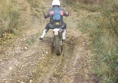 First Time Offroad Experience
