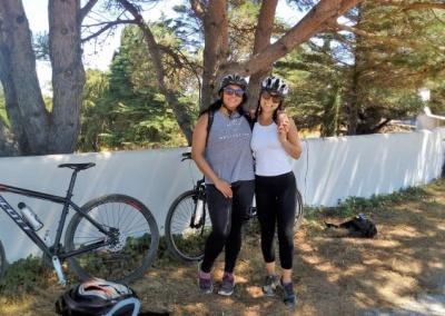 Day rides Trailriding Enduro Tours