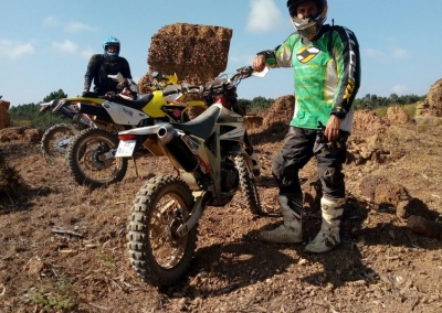 Algarve Trail Riding Tours