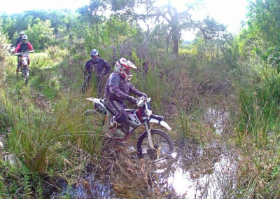 Day rides Trailriding Enduro Tours