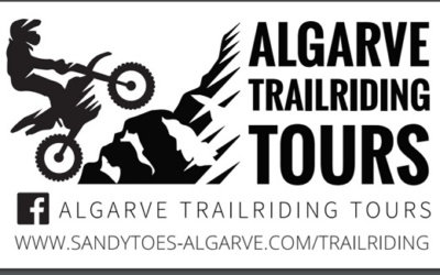 Welcome to Algarve Trailriding Tours